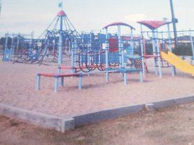 Edithburgh Playground