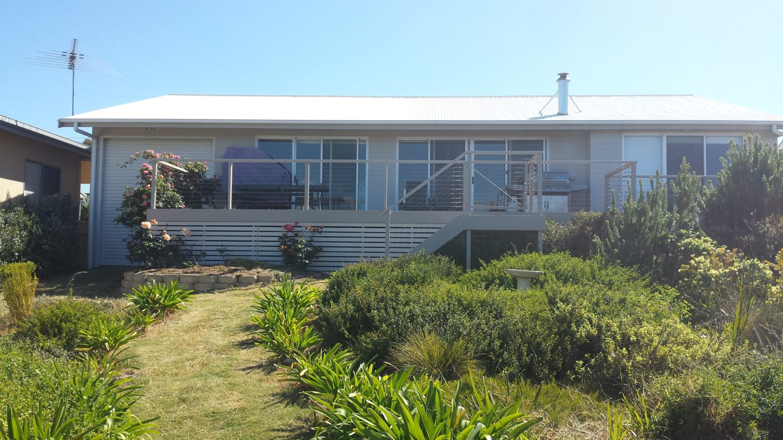 Elanora, Emu Bay, Kangaroo Island, South Australia