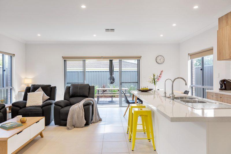 Ella House II Adelaide Accommodation