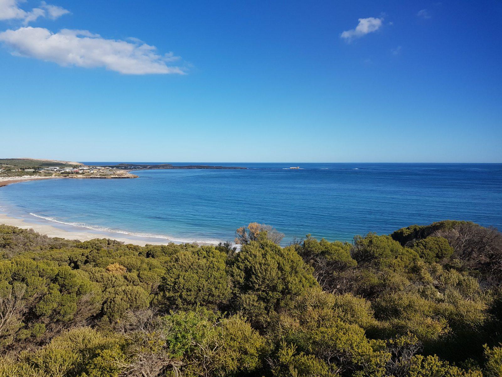 Flinders Highway Lookout