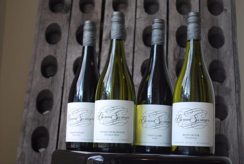 4 bottles