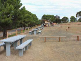 Emu Bay Camp Ground