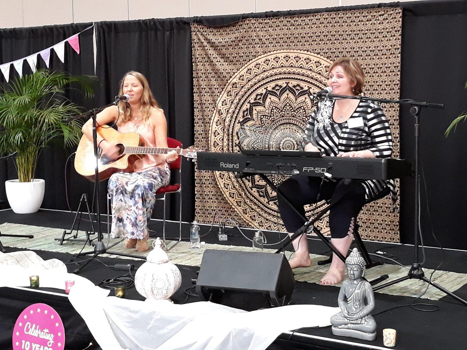 Live music performances