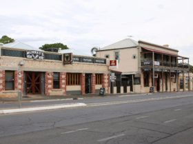 Exchange Hotel Gawler
