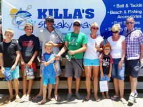 Family Fish Day