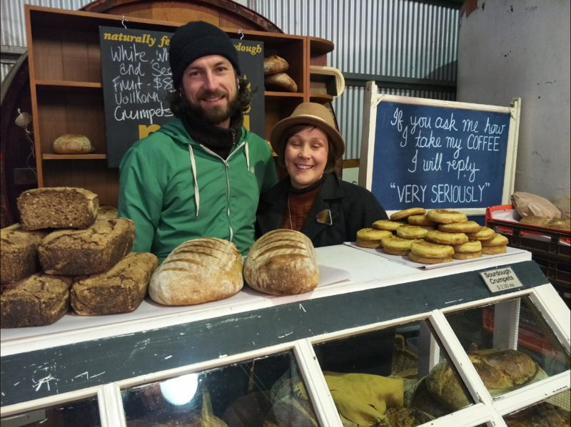 Barossa Farmers Markets Saturday Tour