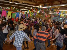 Brazilian June Festival