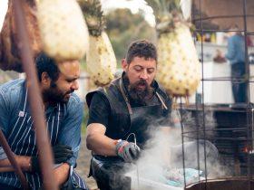El Estanco Greenock Barossa Gourmet