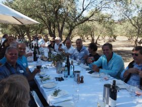2018 Pindarie Farmers Lunch