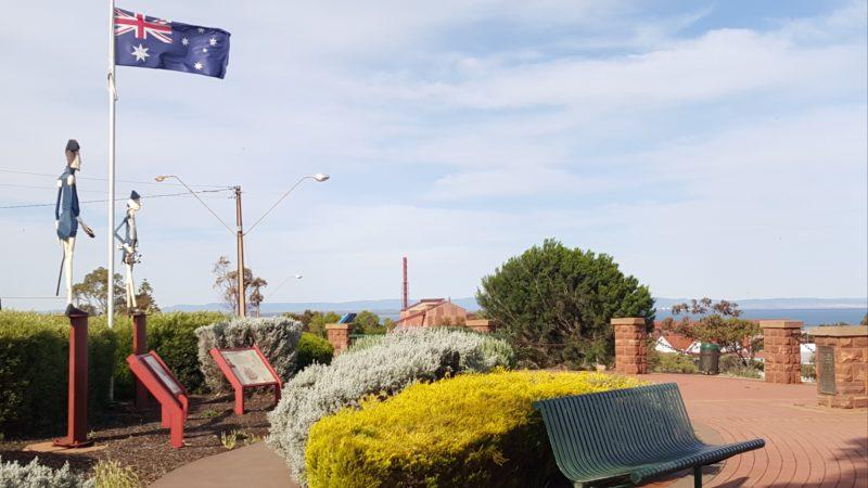 Flinders and Freycinet Lookout