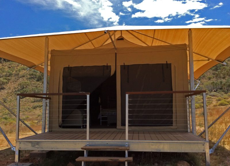 Eco Tent Glamping