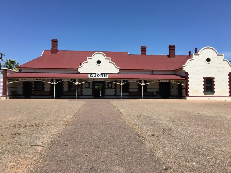 Flinders Ranges Visitor Information Centre