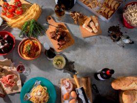 Food Secrets of Glynde & Stepney Tours