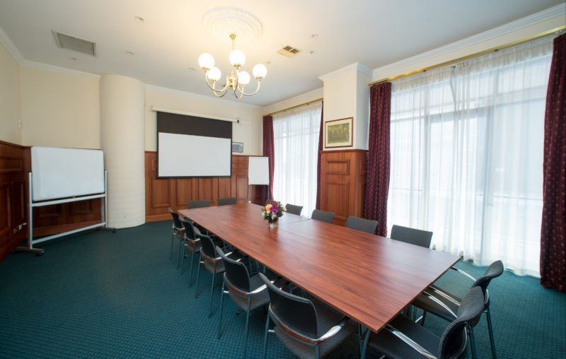 Franklin Central Apartments - conference facilities