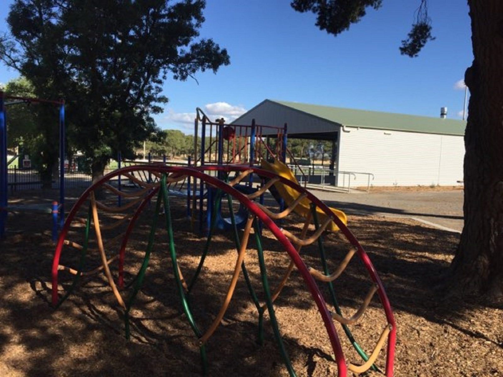 Freeling Recreation Park Playground