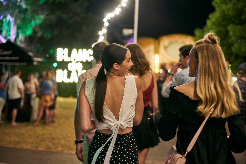 Garden of Unearthly Delights , Adelaide Fringe