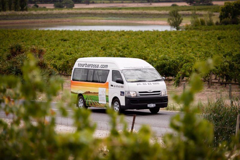 Tour Barossa