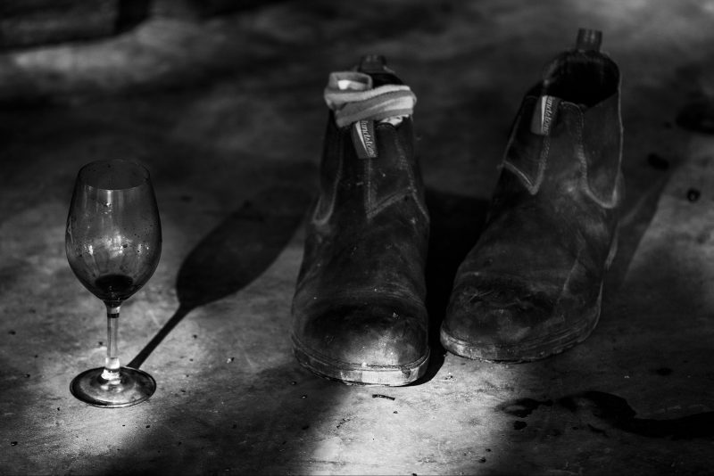 Gibson Wines - Barossa Valley