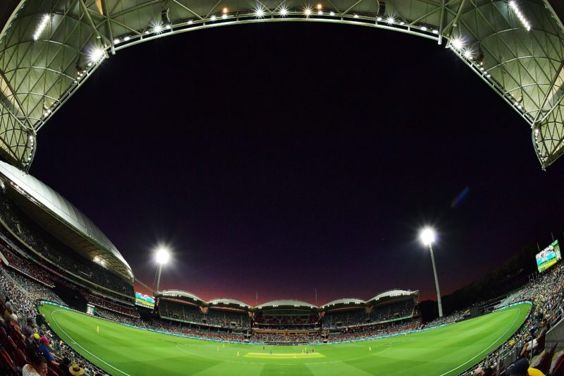 Adelaide Oval; Getty Images