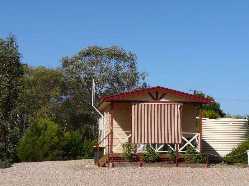 Gladstone Caravan Park