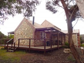 Glendon Cottage - Vivonne Bay Kangaroo Island