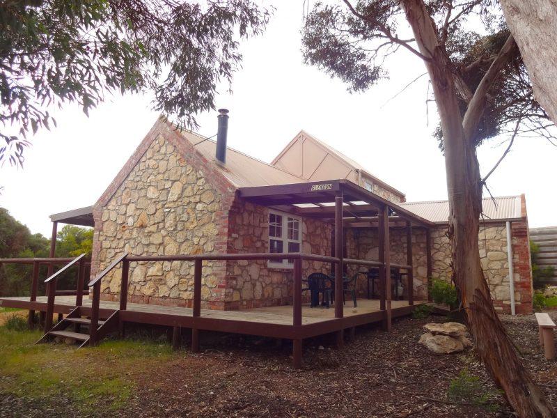 Glendon Cottage - Vivonne Bay Kangaroo Island