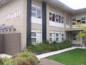 Ellis Apartments