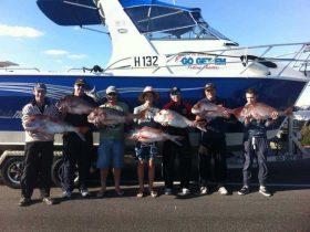 Go Get 'Em Fishing Charters