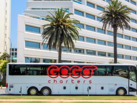 GOGO Bus Hire Adelaide