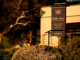 Grant Burge Wines Cellar Door