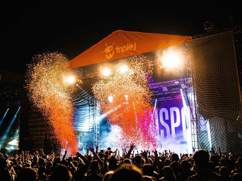 Grinspoon at Wayville 2018