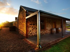 Hentley Farm Cellar Door and Restaurant