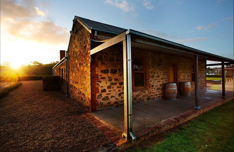 Hentley Farm Cellar Door and Restaurant