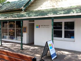 Hersey Vineyard Cellar Door and Bar - Hahndorf