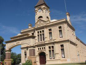 Historic Wallaroo Town Drive, Wallaroo, Yorke Peninsula, South Australia