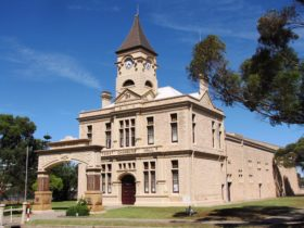 Wallaroo Town Walk