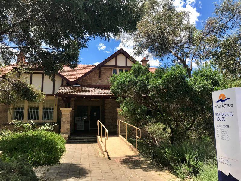 Holdfast Bay History Centre