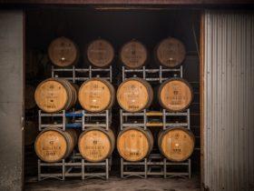 Hollick Etates Barrels