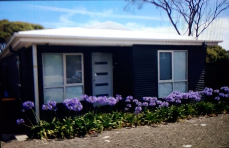 Home on Torrens 4brm 9A