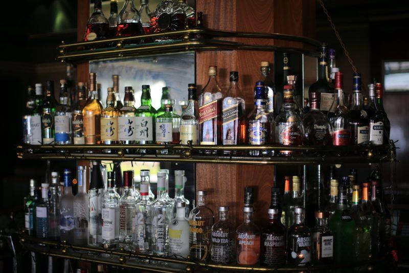 Horizons Cocktail Lounge, Glenelg, beach, beachside, spirits, vodka, oldschool, gin, whiskey, bar
