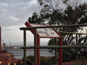 Hummock Hill