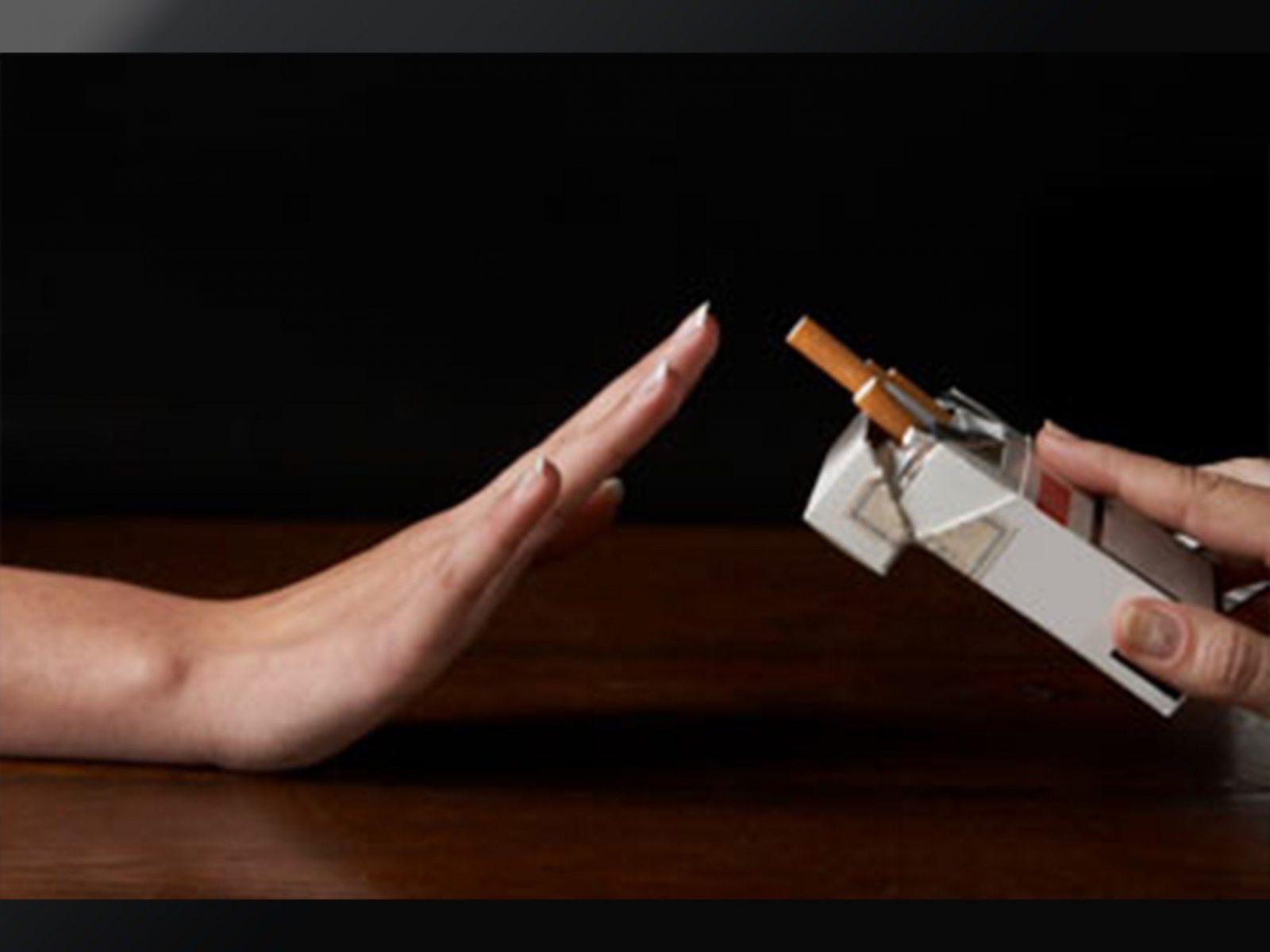 quit smoking seminars