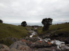 Baudin Conservation Park