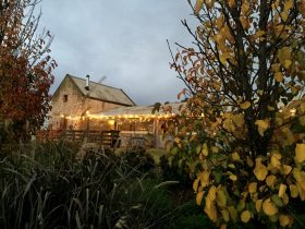 Ivybrook Farm Barn and Cellar Door