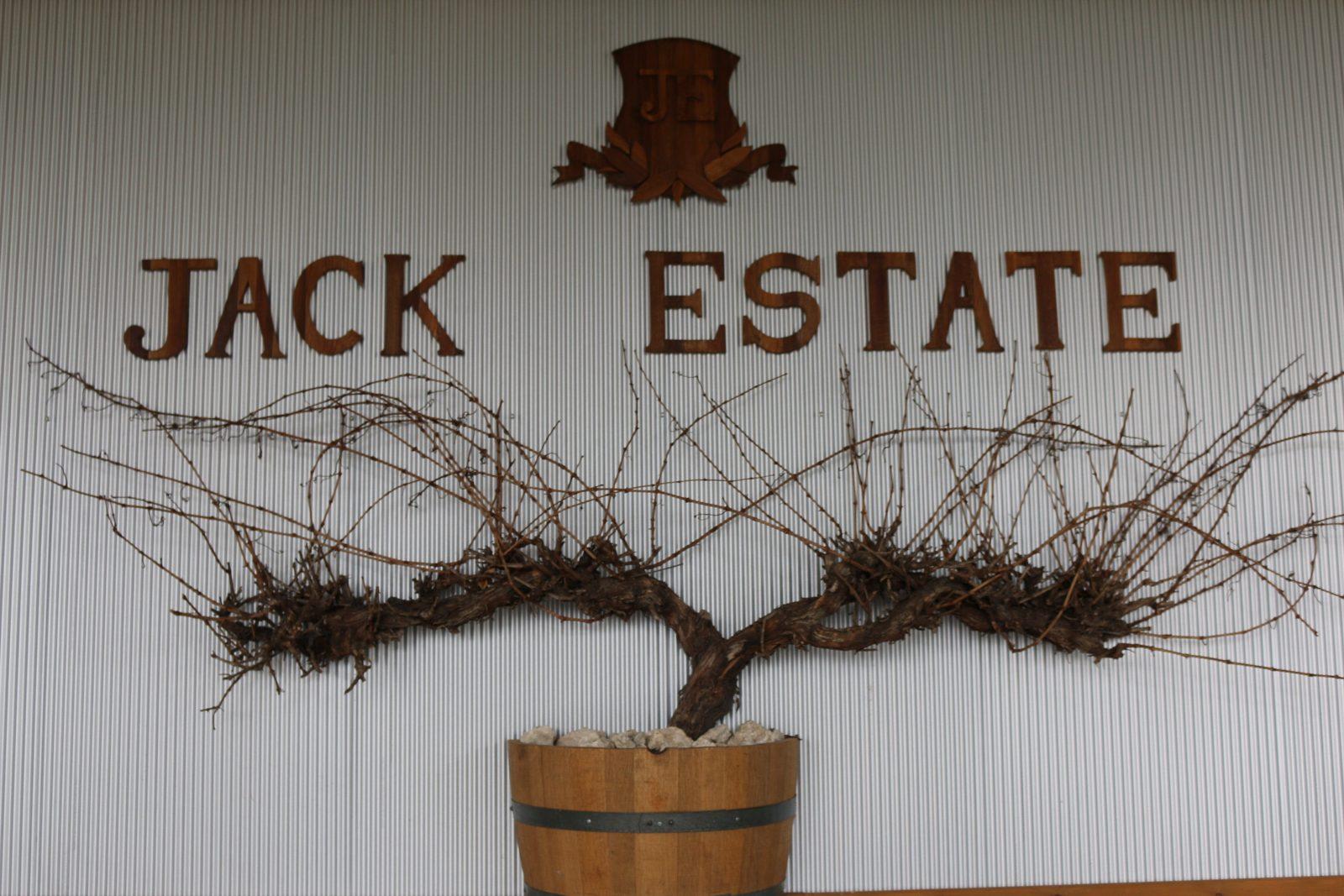 Jack Estate