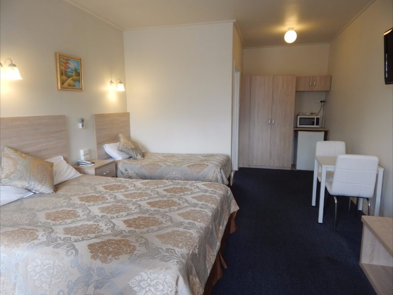 Deluxe Twin Room - Renovated