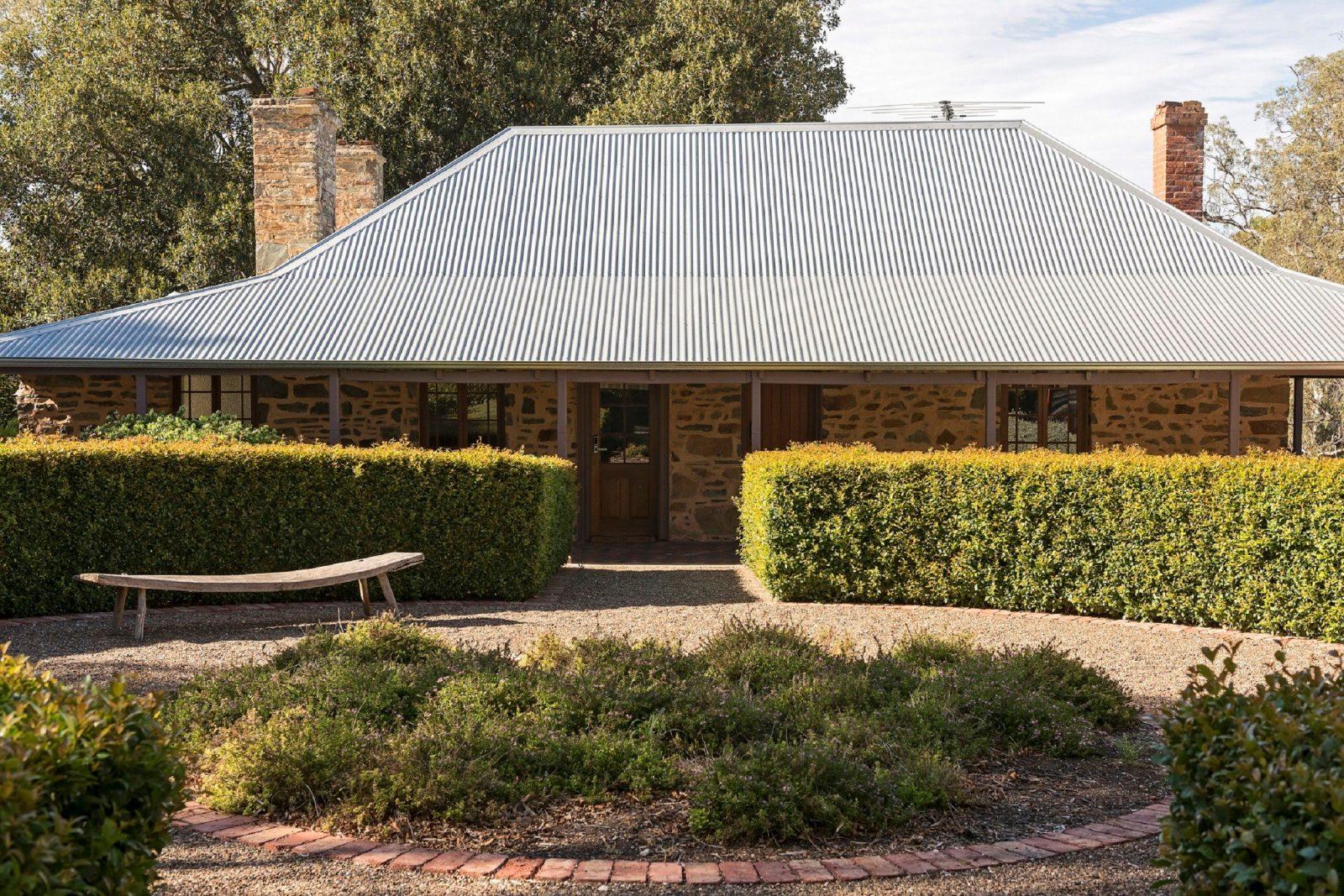 Jacob's Estate Cottage