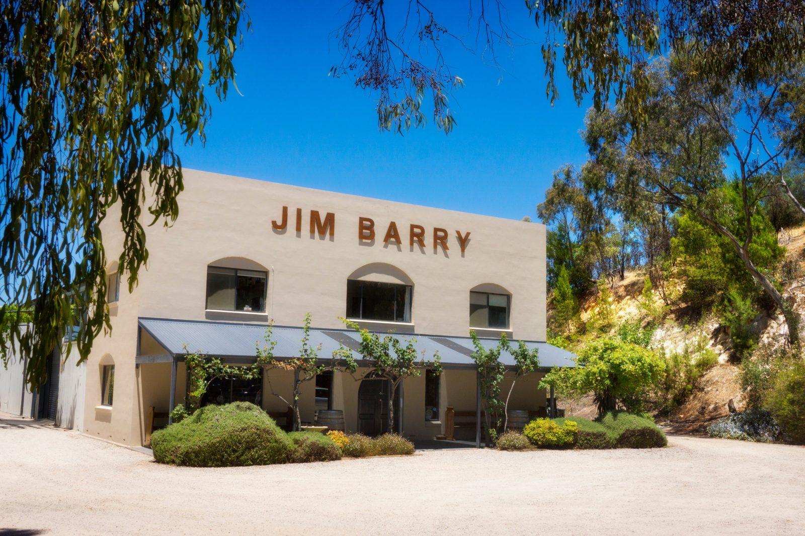 Jim Barry Cellar Door, Clare Valley