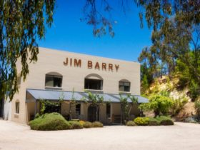 Jim Barry Cellar Door, Clare Valley