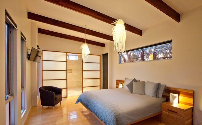 Jimmy Smith's Dairy port elliot king bedroom